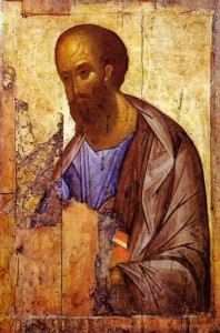 apostle-paul-liturgical
