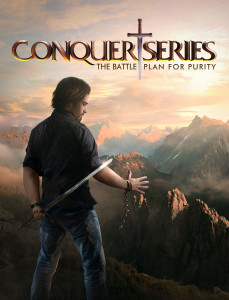 Conquer-Series-Poster