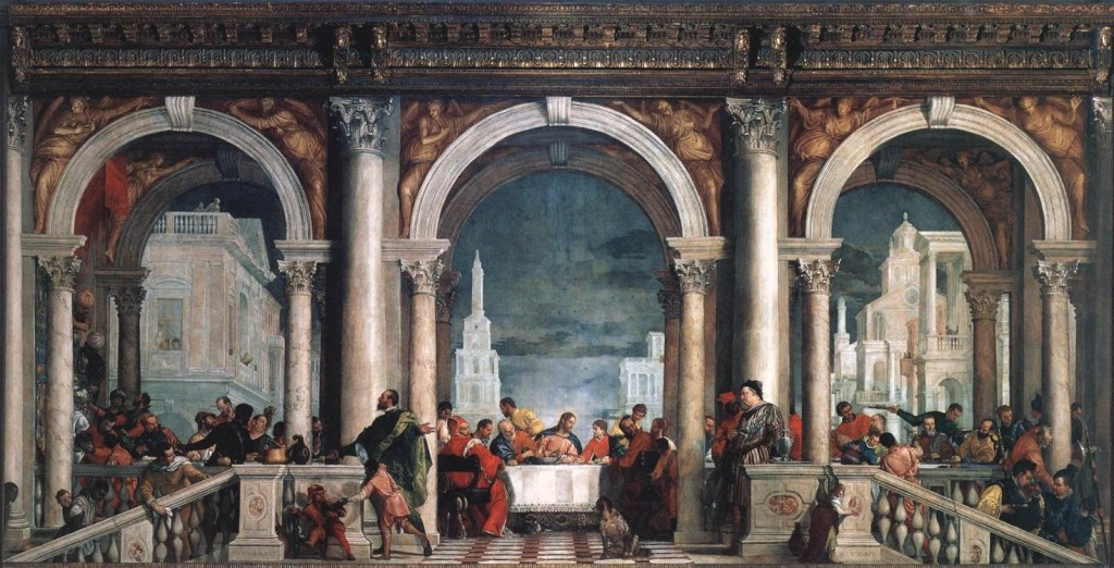feast-at-the-house-of-levi-by-paolo-veronese-1573