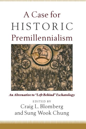 Blomberg's own essay in this volume is quite helpful.